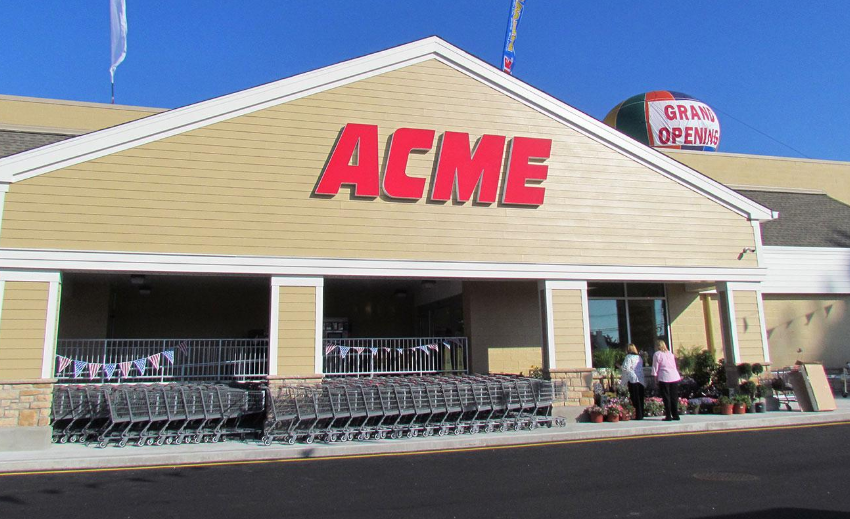 ACME Markets Online Survey
