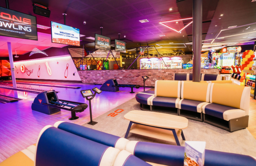 AMF Bowling Centers Customer Feedback Survey 2020