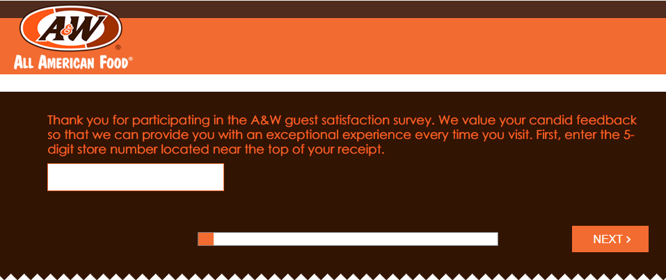 A and W Survey 2020