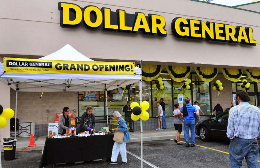 Dollar General Customer Experience Survey 2020