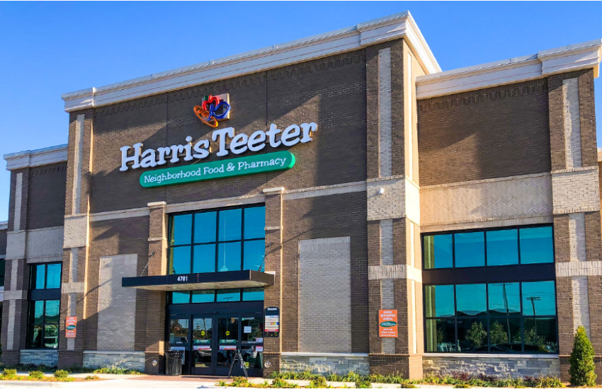 Harris Teeter Guest Satisfaction Survey 2020