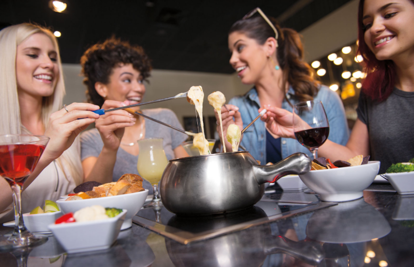 Fondue Customer Satisfaction Survey