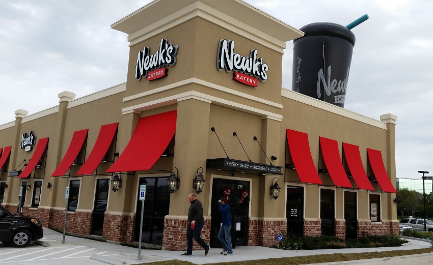 Newk's Customer Feedback Survey