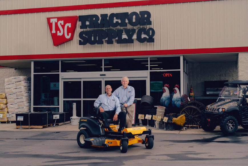 Tell Tractor Supply Guest Satisfaction Survey Survey
