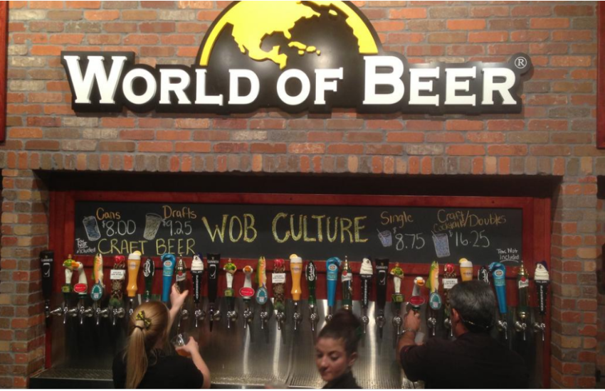 World Of Beer Guest Satisfaction Survey 2020