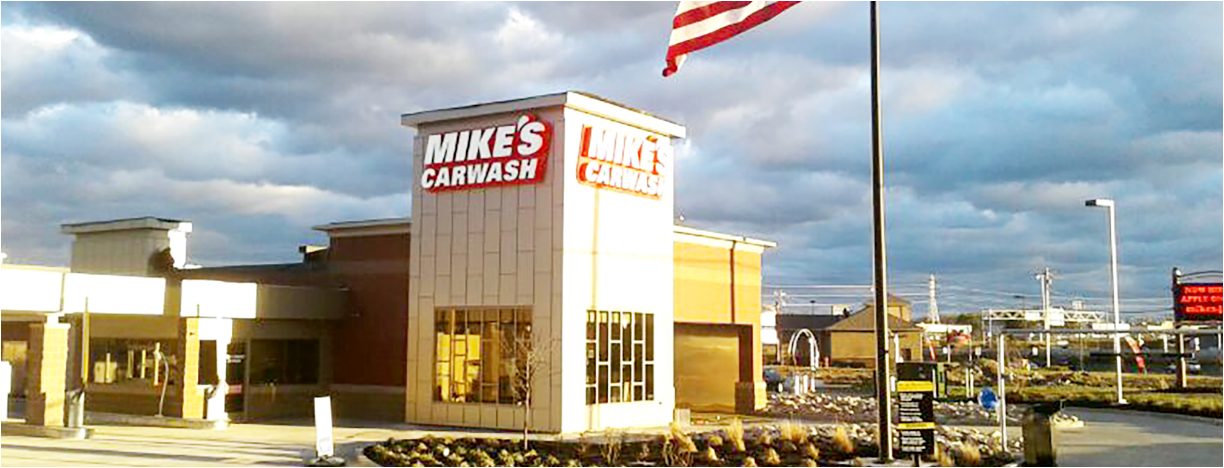 Mike's Carwash Customer Satisfaction Survey