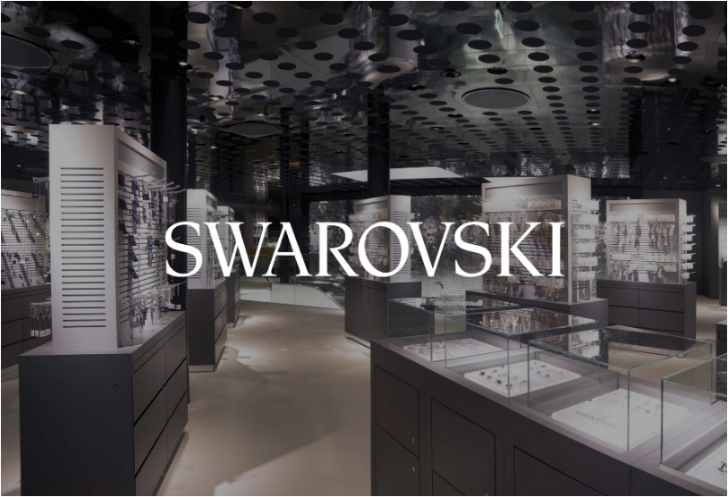 SWAROVSKI Customer Satisfaction Survey