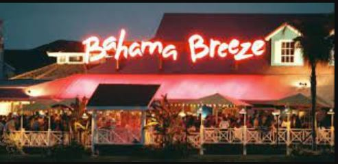 Bahama Breeze Feedback Survey